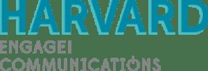 Harvard Engage! Communications