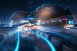 ESO Supernova – Das erste Open Source-Planetarium der Welt