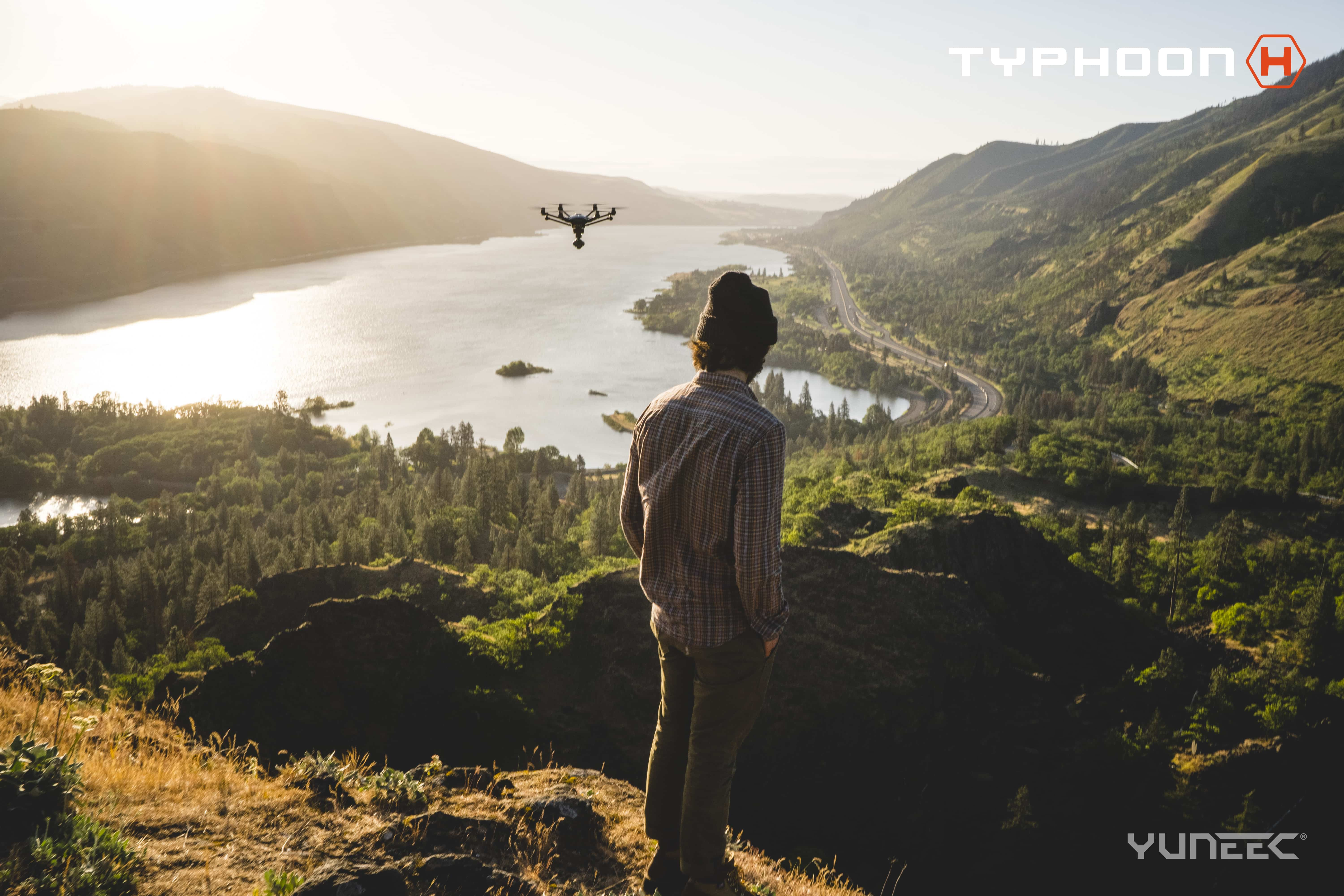 YUNEEC Europe – Unmanned Aerial Vehicles