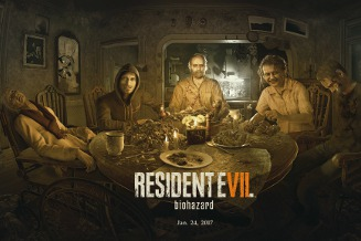 Capcom Entertainment  – Monsterjäger und VR-Grusel